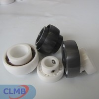 Shanghai Chilin cycling bearing 6806rs ceramic for sale