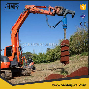 Eaton motor for auger drive earth auger for sale buy for Hydraulic auger motor for sale