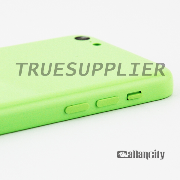 color change back cover housing for iphone 5c