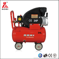 Factory manufacturing best price portable small size air compressor
