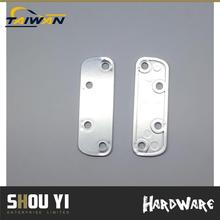 adjustable sliding ABS door guard lowes knob door lock with price