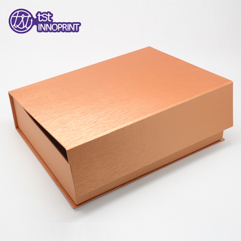 Custom Printing Small Paper Box for Wedding Gift