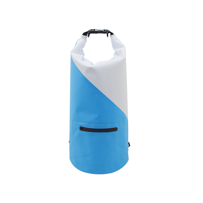 NEW DESIGN color stitching custom logo floatable dry bag