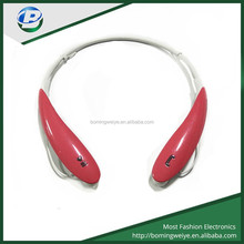 In-Ear Style and Microphone,MP3 player,Noise Cancelling Function bluetooth headphone bluetooth headset