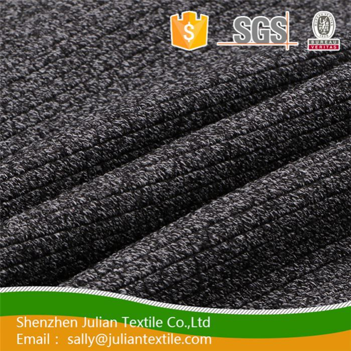 New design Non-wove dyed elastic ptt swimwear stretch fabric and ptu bonded fabric