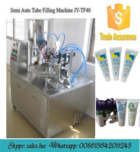 Best Price Soft Tube Filling & Sealing Machine, Toothpaste Tube Filling Machine, Cream Filling and Sealing Machine