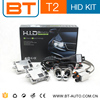 Super Bright Dsp 32bit 9-32v 4300k 5000k 6000k Canbus Best Emc Kit Xenon Hid Bulbs H8