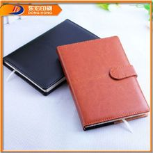 Mini Leather Notepad,Leather Notepad Portfolio,Leather Notepad Case