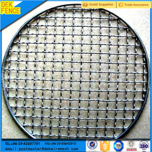 galvanized barbecue grill roof wire mesh