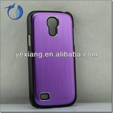 Wholesale Aluminum With Pc Metal Phone Case For Smausng Galaxy S4 Mini I9190
