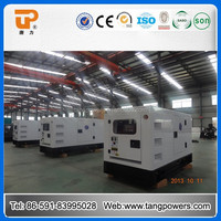 Small home use silent type 10k diesel generator 10kva
