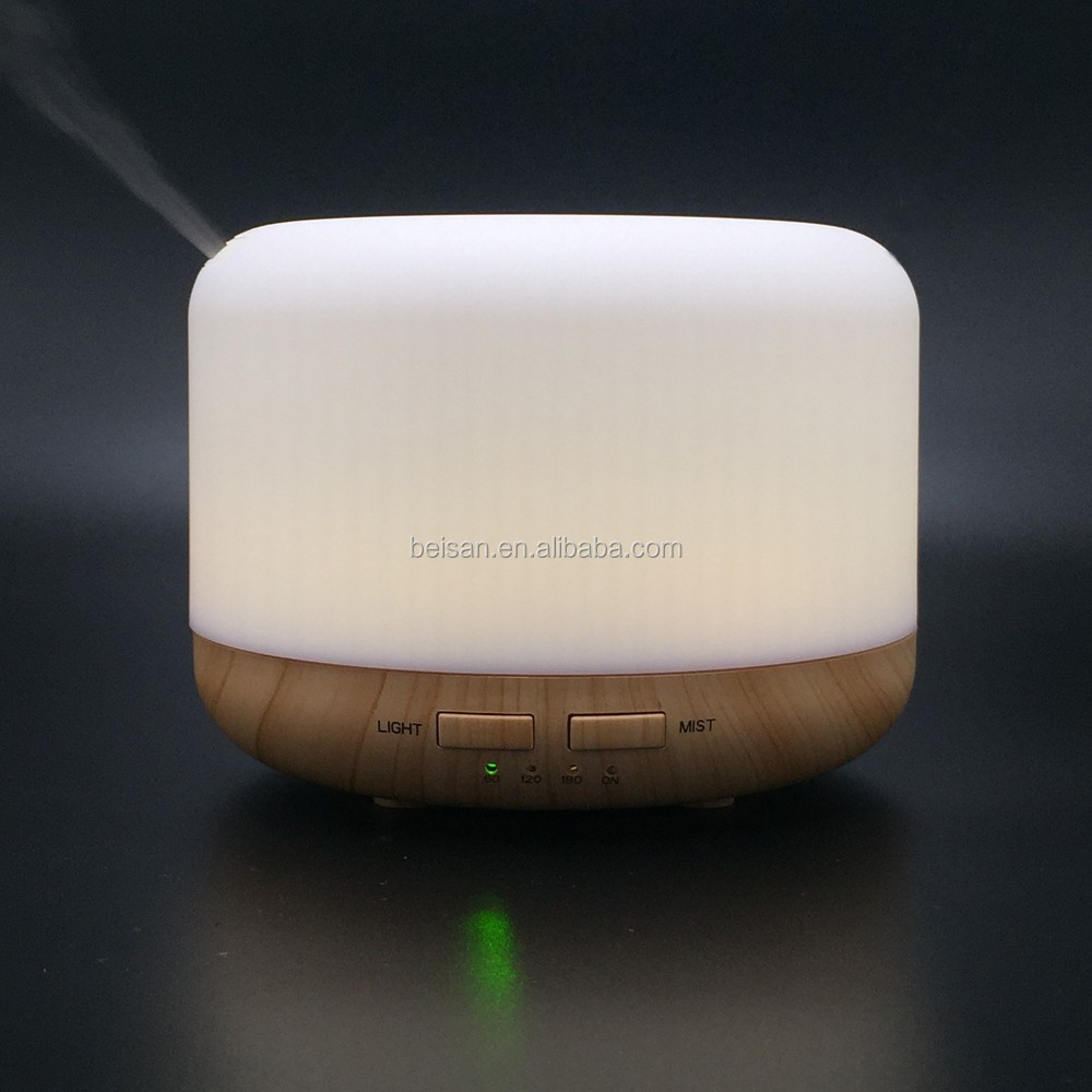 Newest 200ML Good quality fragrance diffuser aroma essential oil diffuser essential oil diffuser