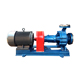 Horizontal cantilever stainless steel chemical centrifugal pump