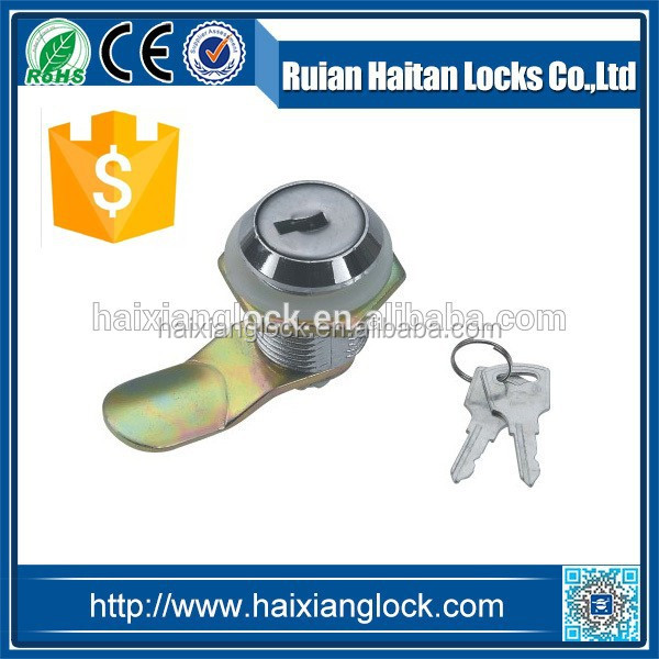 MS403-1 allen key furniture connector cam lock for mailbox