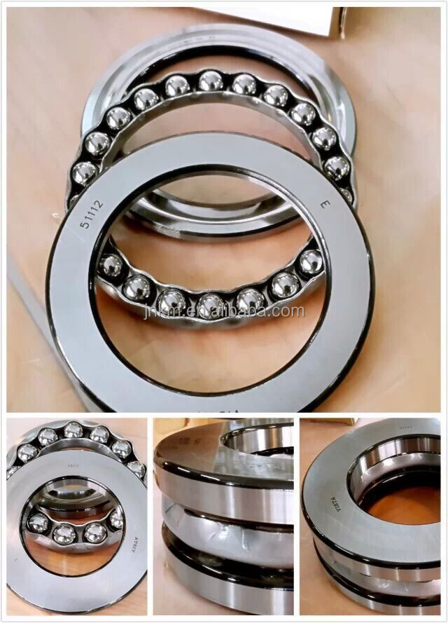 Chinese wholesale Automobile shock absorber bearing axial bearing 460-512B