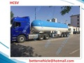Lpg Tanker /Propane Trailer/ Liquid Petrol Gas Semi-Trailer