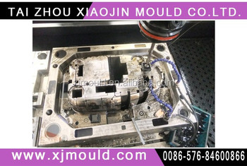 plastic injection vacuum cleaner moulding