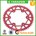 CNC Aluminum Alloy motorcycle Chain wheel For CRF250 CRF450