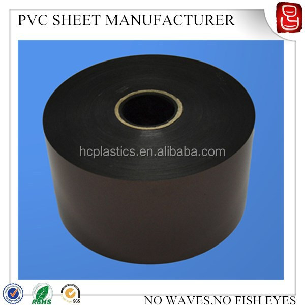 0.25mm pharmaceutical grade pvc film PVC rigid transparent film