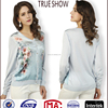 True Show Chuxiu Silk Digital Printing