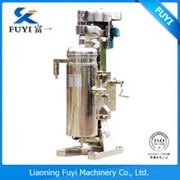 High Quality Fruit Juice Extracting Tubular Centrifuge Machine