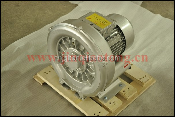 JQT-7500 50HZ vacuum blowers and ring blower and air blower for inflatables