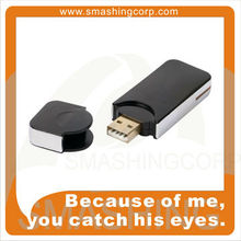 4 gb USB key Chain/Metal USB pen drive/Promotional USB
