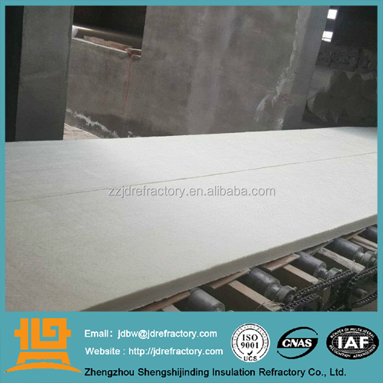special blunt wrap refractory insulation kaowool silica board mdf