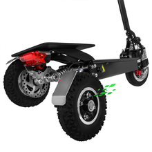 800W 3 three wheels electric scooters with strong power