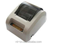 Rongda RD-TR2 micro POS thermal receipt/barcode printer POS system for restaurant system