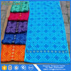 Wholesale good feelings cotton terry towel beach towel stock lot