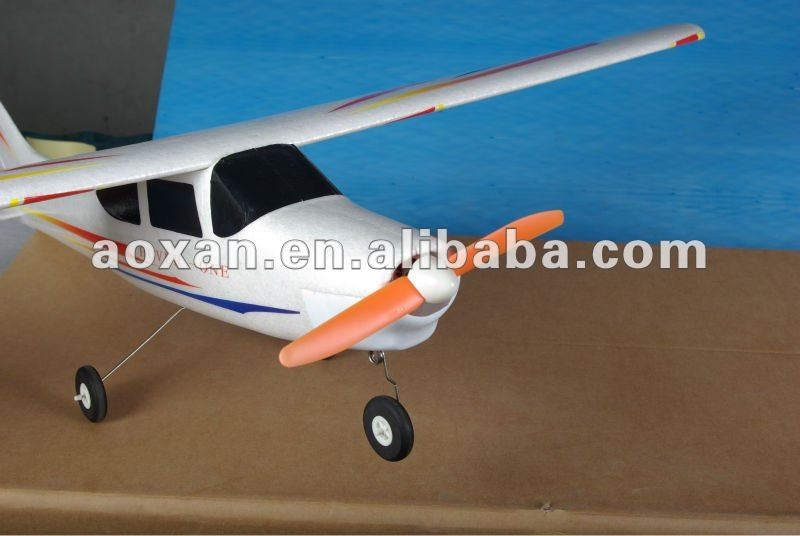 2015 new design EPO material Electric rc model airplane rtf toy