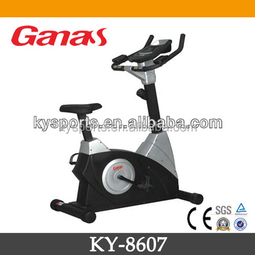 2015 New Type Gym Fitness Equipment Upright Exercise Bike