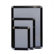 A1 A2 A3 A4 A5 Aluminum snap frame high quality wall mounted snap frame