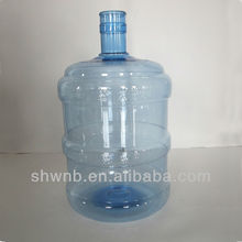 Natural Europe standard High Quaility 5 Gallon Water Bottle