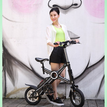 Well sale Quality Assured super quality folable mini electric motorcycle motorbike