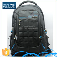 Brand new design oem men laptop backpack with low price
