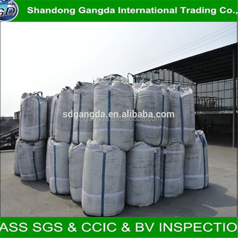 GD-GCA-01high carbon low price Gas Calcined Anthracite Coal for sale