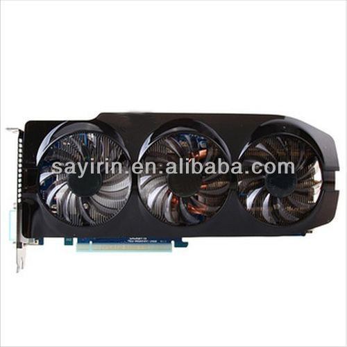 GeForce GTX 680 GDDR5 2048MB mini pci express video card
