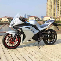 trade assurance low price factory customize kawasaki motorcycle japan