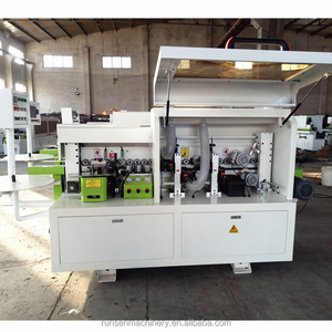 high quality edge bander banding machine bander manufacturer edge banding machine in china