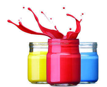 fluorescent water based printing pigment paste with competitive price