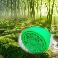 Mini Wireless Waterproof Bluetooth Speaker