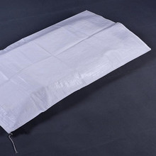 Factory supply pp woven sack for animal feed packaging bag