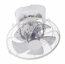 "Smart design 12"" ceiling orbit fan"