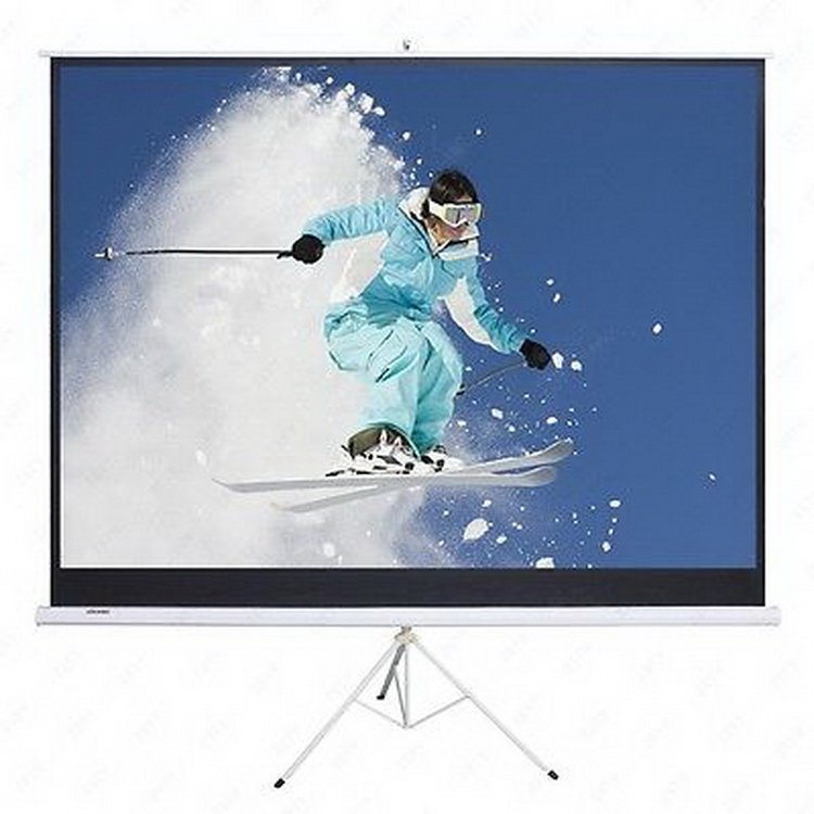 Top quality new coming standing picture frame screen