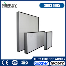 Airkey High Efficiency Hepa Filter 99.999%@0.3 Micro Dust Particle for Air Filtration