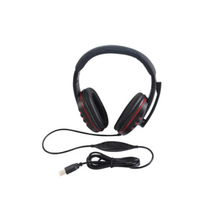 For PC Laptop PS3/PS4/Xbox One New Arrival Stereo Surround Sound Headband Support USB Aux Gaming Headset Headphone