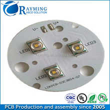 XHP 70 Cree LED PCB Aluminium LED PCB Assembly