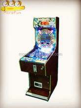 Pinball game machine/Chinese cheap pinball game/7 Ball Pin Ball